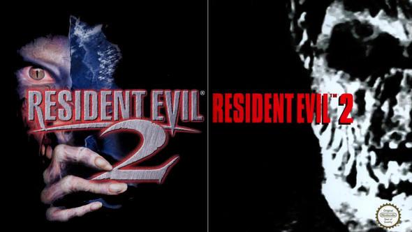 История Resident Evil. Изображение № 3.
