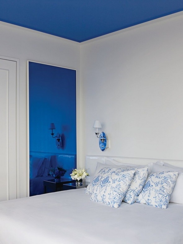 Отель Mondrian SoHo в Нью-Йорке. Изображение № 9.
