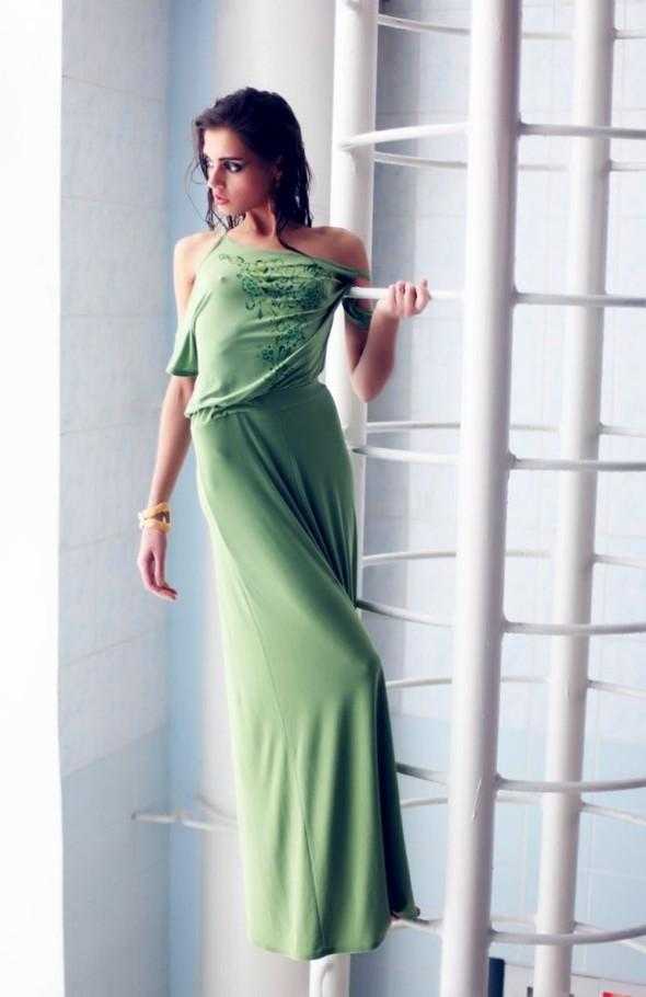 Preview коллекции Весна-Лето 2012 by Ksenia Knyazeva. Изображение № 14.