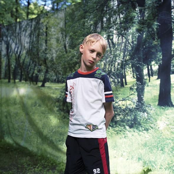 Photographer Hellen van Meene. Изображение № 16.