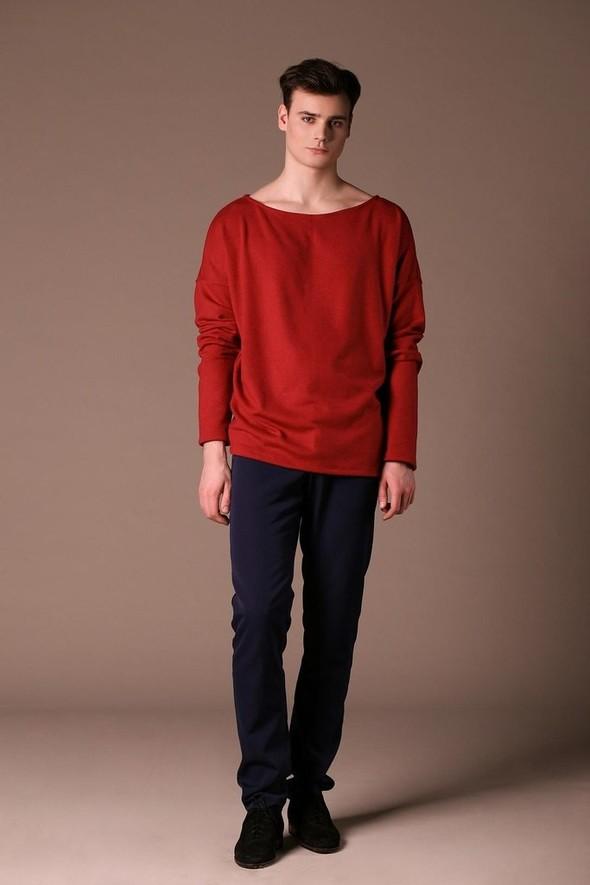 """Новая капсульная коллекция одежды Anunnaki Clothes """"Eclecticism"""". Изображение № 17."""