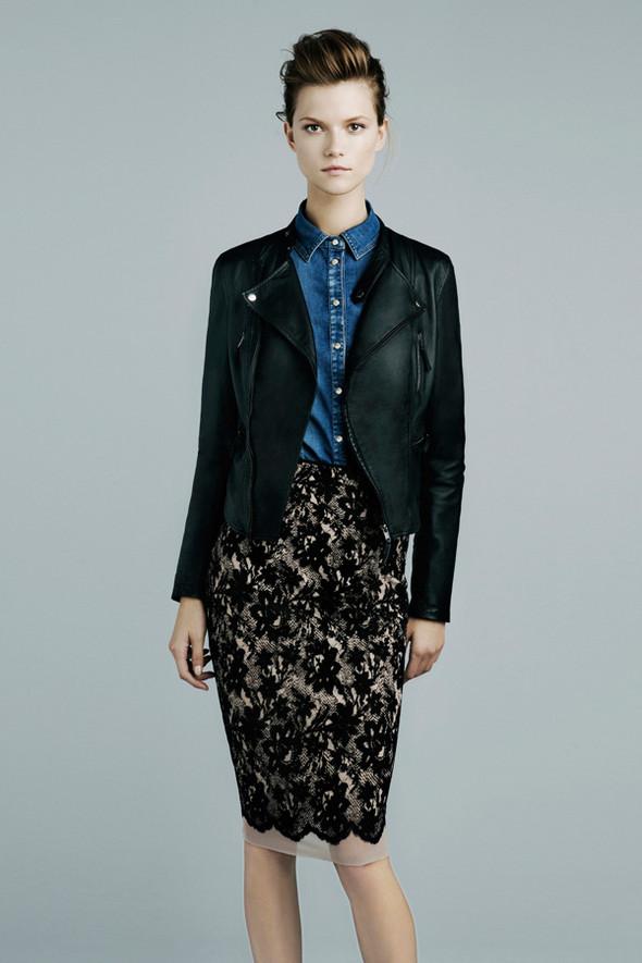 Лукбук: Zara November 2011. Изображение № 1.