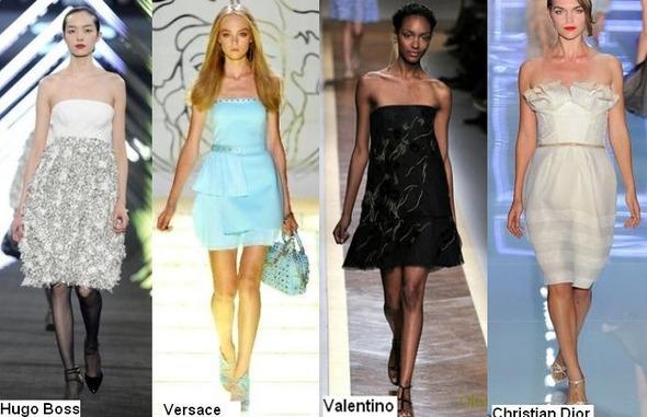 Лучшие друзья девушек – это…платья… . Изображение № 7.