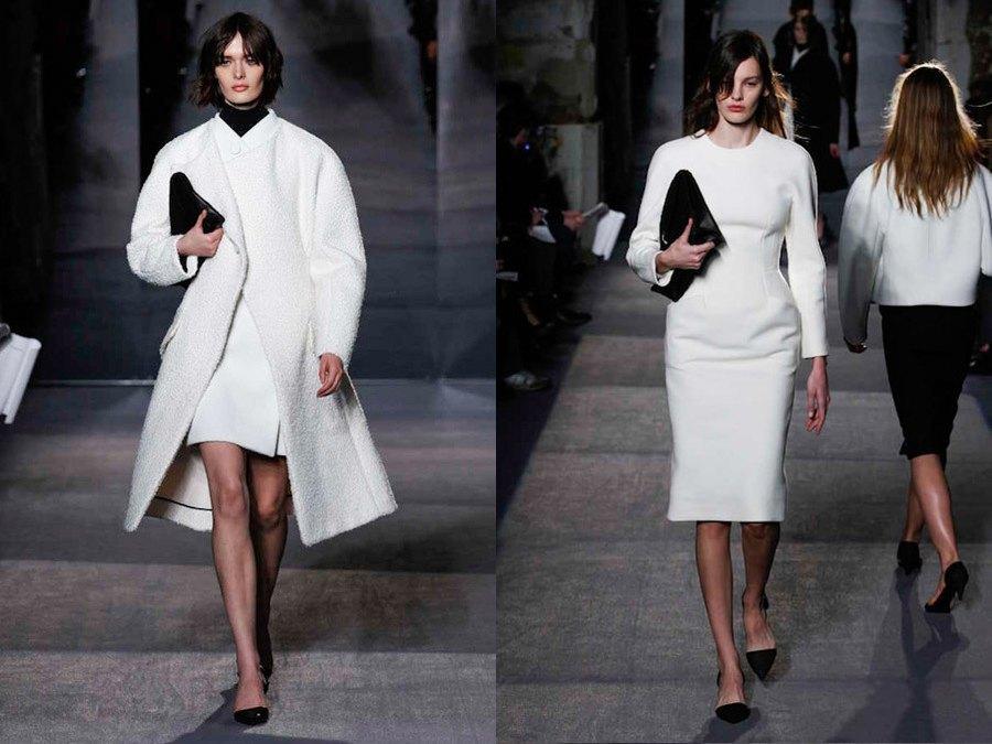 Неделя моды в Нью-Йорке: Дни 6 и 7. Изображение № 3.