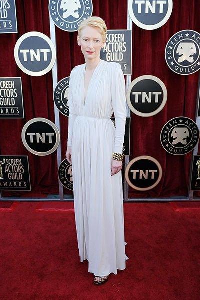 Тильда Суинтон, актриса. Изображение № 10.