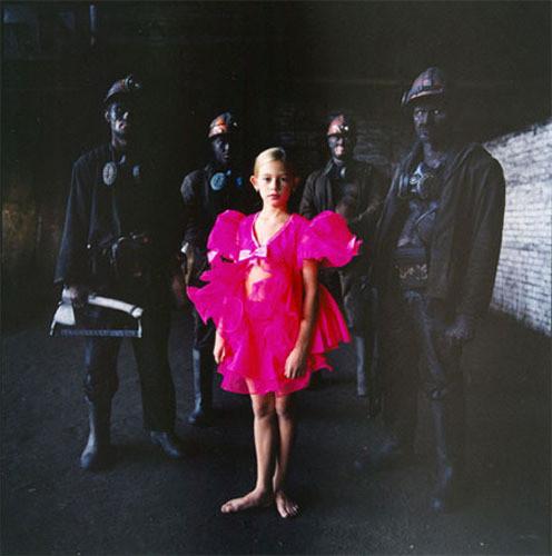 10 серий документальных фотопортретов. Изображение № 70.