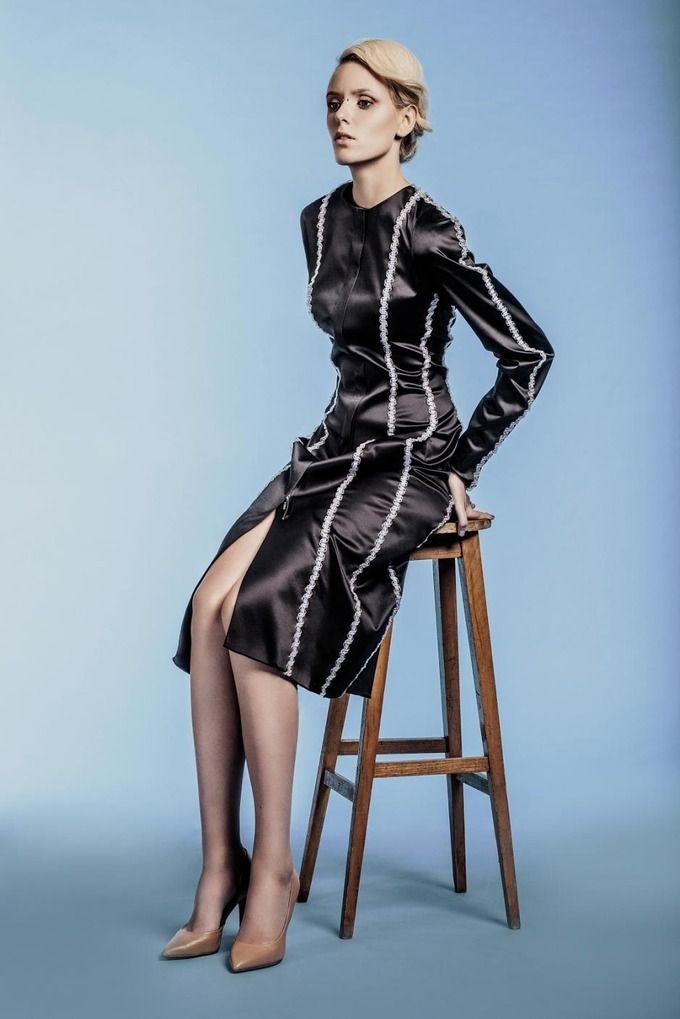 Вышли новые лукбуки Zara, Nasty Gal, Anna October и других марок. Изображение № 38.