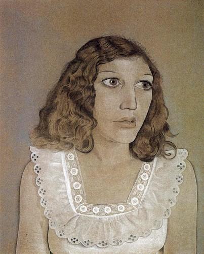 Умер Люсьен Фройд, один из самых известных британских художников. Изображение № 7.
