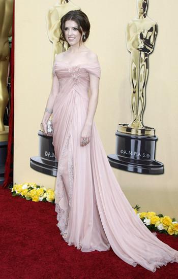 """Худшие платья """"Оскара"""". Изображение № 7."""