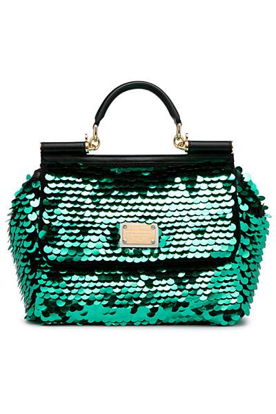 Изображение 3. Лукбуки: Dolce & Gabbana, Marni и Zilla.. Изображение № 3.