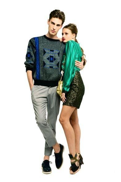 Вышли лукбуки Kova&T, Trends Brands и Vardoui Nazarian. Изображение № 34.