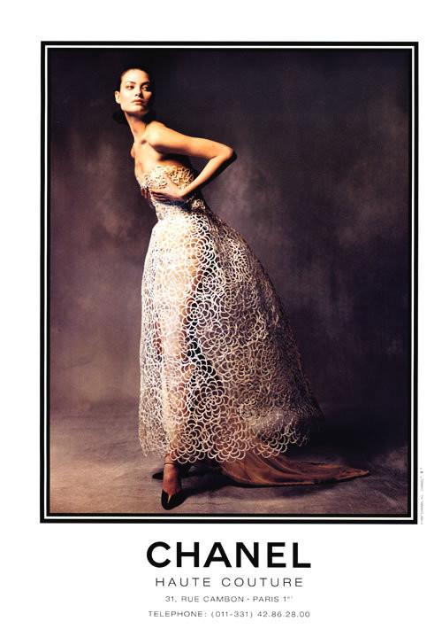 Chanel Advertising. Изображение № 26.