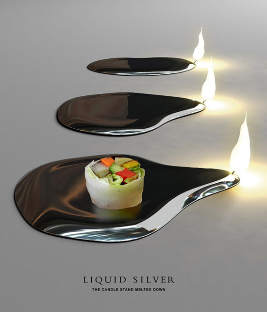 Beyond Silver. Изображение № 4.
