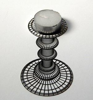 21 пример оптического обмана в дизайне. Изображение № 39.