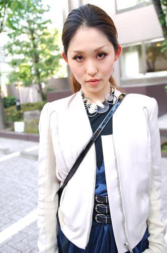 Street fashion from Tokyo. Изображение № 21.