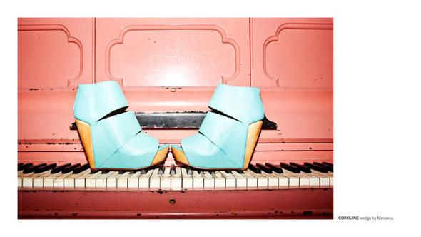 Изображение 15. Лукбуки обуви: Jeffrey Campbell, Modern Vintage и Solestruck.. Изображение № 31.