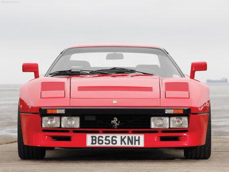 Ferrari 288 GTO. Изображение № 2.