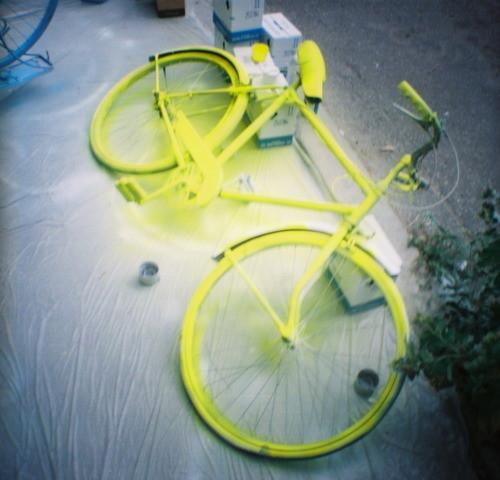 Good Bike Project: велосипед как искусство. Изображение № 16.