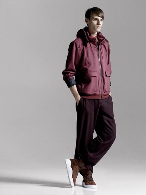 Adidas SLVR, осень 2009. Изображение № 19.