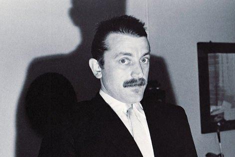 Мартин Сандберг,  арт-директор  журнала Contributor. Изображение № 57.