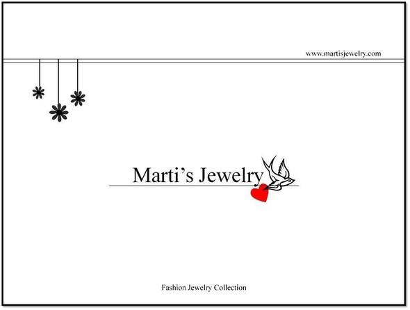Marti's Jewelry - Летние хиты - Look-book. Изображение № 17.