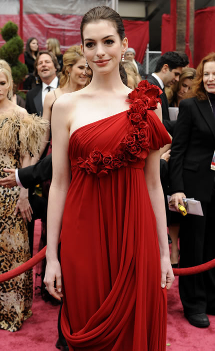 Oscar 2008. Изображение № 2.