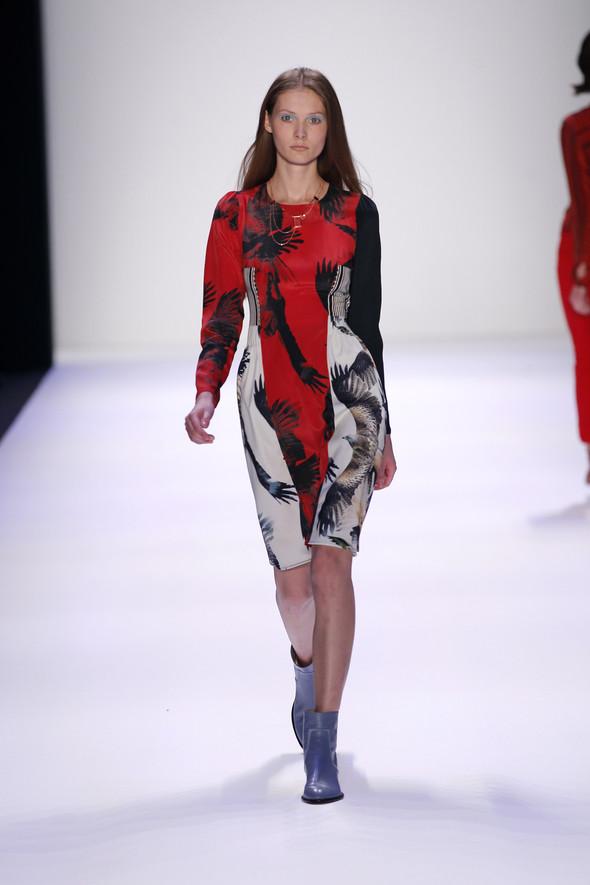 Berlin Fashion Week A/W 2012: Lala Berlin. Изображение № 29.