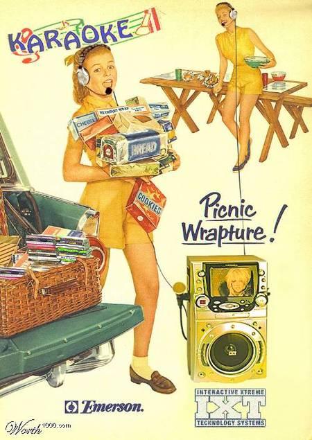 Реклама. Старый взгляд нановые вещи. Изображение № 16.