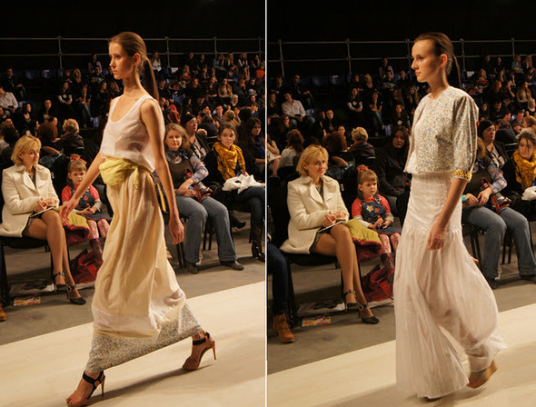 Lviv Fashion Week. Изображение № 24.