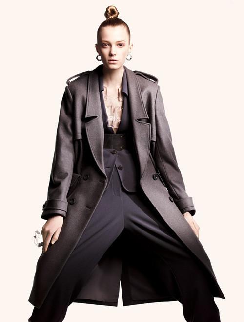Изображение 27. H&M недля всех.. Изображение № 27.