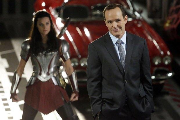 «Щ.И.Т.» и «Агента Картер» продлили на новый сезон. Изображение № 1.