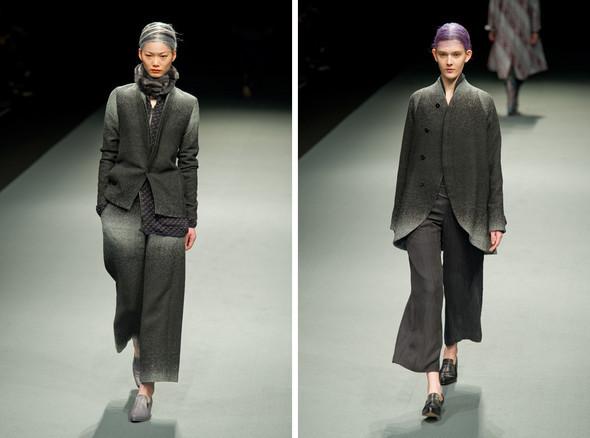 Japan Fashion Week AW 2010 - 2011. Изображение № 2.