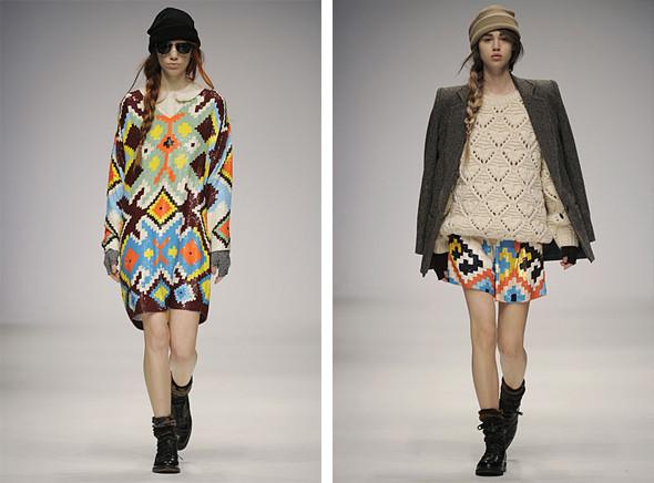 London Fashion Week AW 10: День пятый. Изображение № 21.
