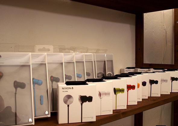 GOOD LOCAL — открытие мини-магазина в Питере. Изображение № 9.