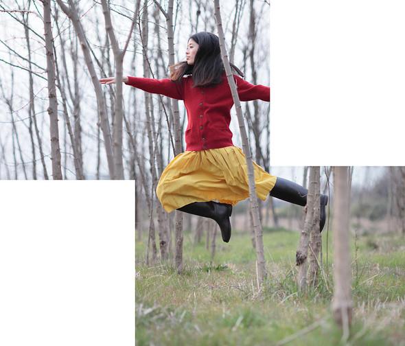 Фотограф: yowayowa camera woman. Изображение № 34.