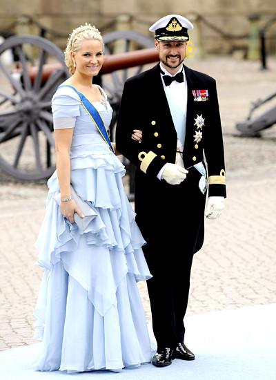 Свадьба шведской кронпринцессы Виктории. Изображение № 32.