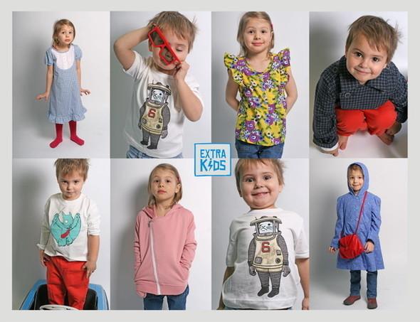Extra Kids. Изображение № 1.