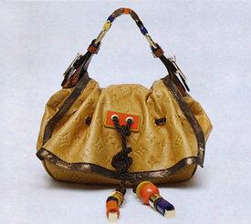 Top-10 SS09 collections (Paris FW) поверсии Style. com. Изображение № 36.