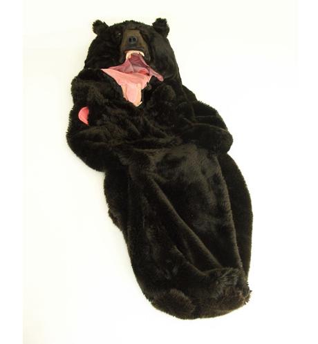 Медведь-спальник. Изображение № 4.