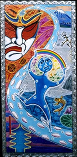 Визуальная мифология – Джоил Накамура. Изображение № 9.