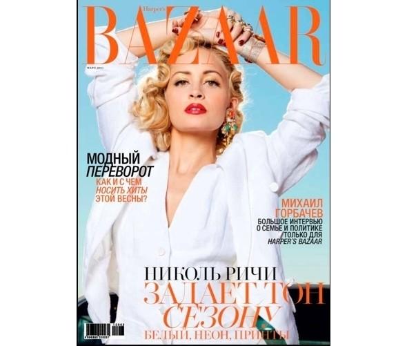 Изображение 14. Коллекция Dolce & Gabbana SS 2011 появилась на 42 обложках журналов.. Изображение № 20.