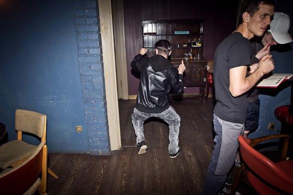 Прямая речь: Фотографы вечеринок о танцах, алкоголе и настоящем веселье. Изображение № 35.