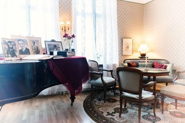 Отель Korstäppans Herrgård. Изображение № 38.
