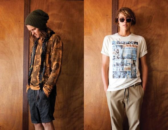 Эстетика CBGB в весенней коллекции Insight. Изображение № 15.