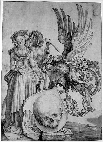 АЛЬБРЕХТ ДЮРЕР (1471–1528). Изображение № 3.