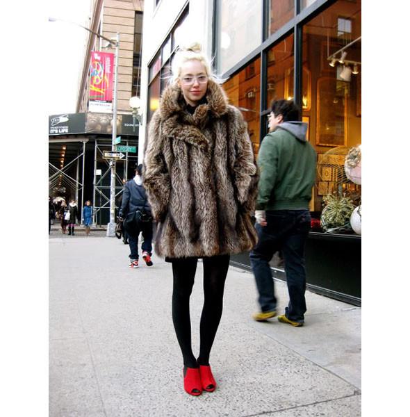City Looks: Нью-Йорк. Изображение № 10.