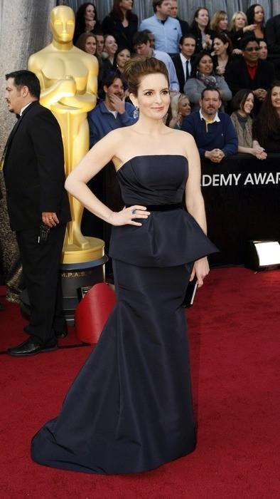 «Оскар»-2012: Красная дорожка. Изображение № 46.