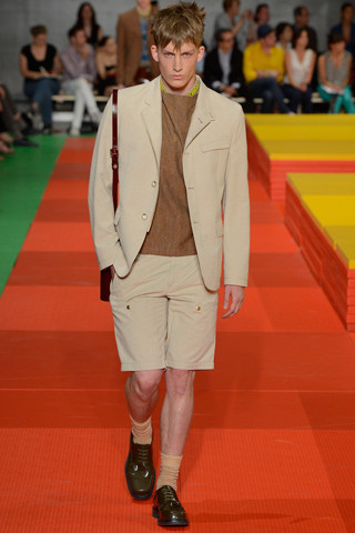 Неделя мужской моды в Париже: День 4. Изображение № 28.