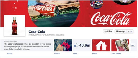 Как привлечь внимание к своей Facebook странице?. Изображение № 10.
