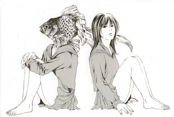 Мертвая невинность Ai Shinohara. Изображение № 25.